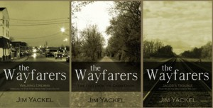 The Wayfarers Trilogy by Jim Yackel