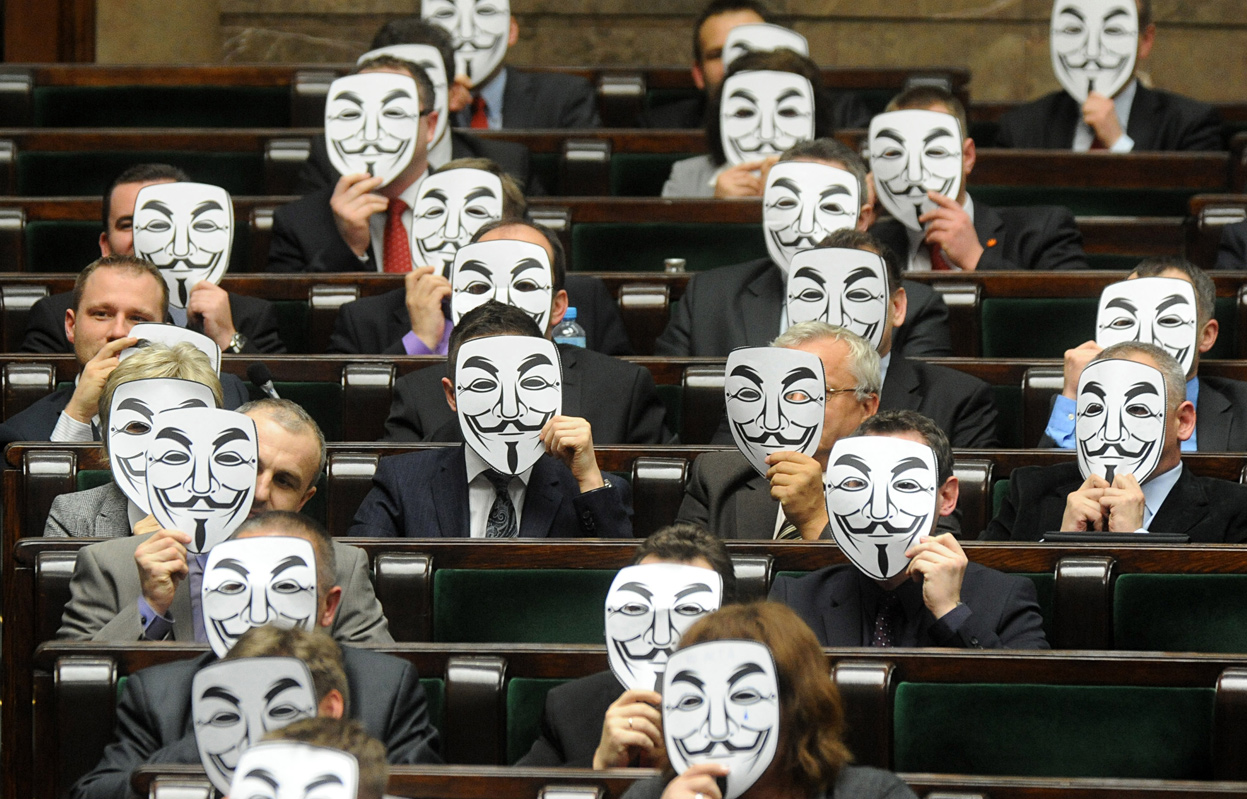 Anonymous-Polish_Parliament