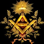 Free masons are a secret society with one world ambitions