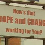 Colossal change is coming; where does your hope lie?