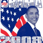 """Obama in 2008 said """"yes we can"""""""