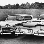 Will rising gas prices force vacation trips to suffer a similar fate as the Ford Edsel?