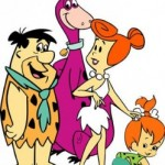 Could America live like the Flintstones?