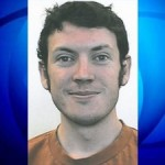 James Holmes killed at least 12 and injured nearly 50 more in a shooting attack at the Century 16 Movie Theaters in Aurora, Colorado, on July 20th, 2012.