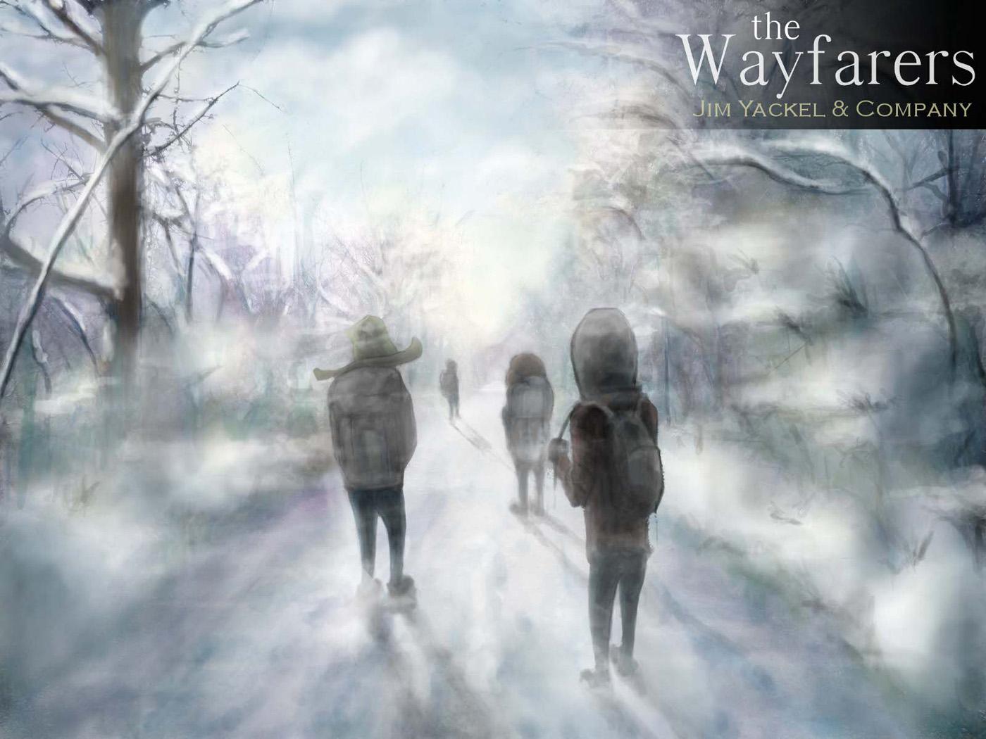 Wayfarers 1400