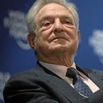 George Soros: billionaire globalist