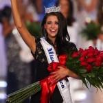Miss America Miss Wisconsin Laura Kaeppeler
