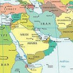 Middle East, Israel, Iran - the hotbed.