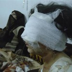 Victims of Syrian violence